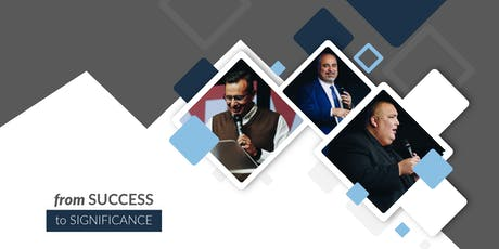 From Success To Significance tickets