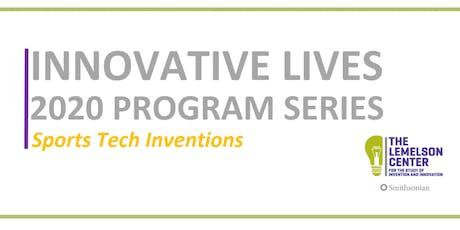 2020 Innovative Lives Series tickets