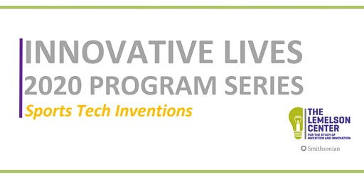 2020 Innovative Lives Series