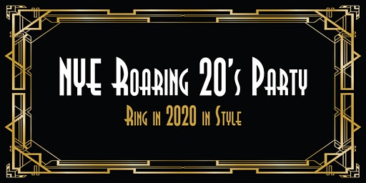 Roaring 2020's NYE with Baby Cakes @ Four Points by Sheraton, Bellingham