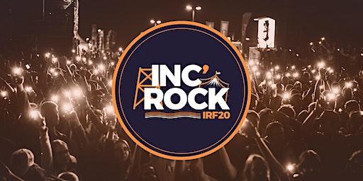 Inc'Rock Festival 2020