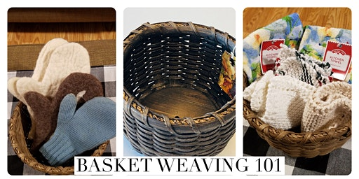 The Basics of Basket Weaving