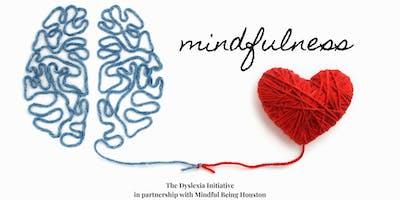 Mindfulness with Dyslexia