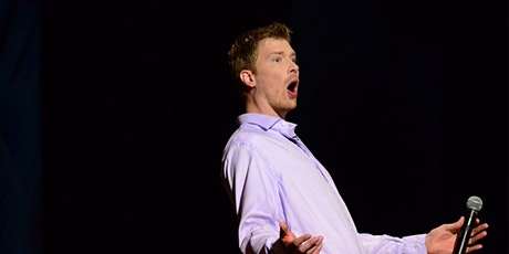 Shane Mauss tickets