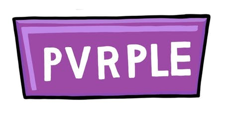 Last Pvrple for a while! tickets