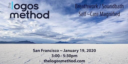 Logos Breathwork and Sound Bath~Jan 2020