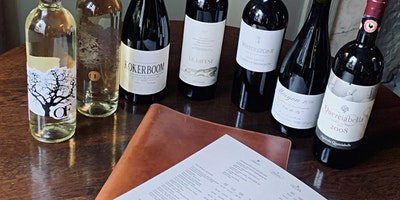 "Navigating a Wine List - and how to find the ""sweet spot"""