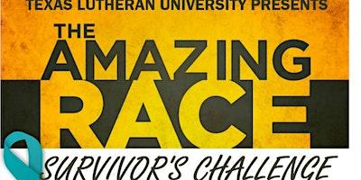 TLU Amazing Race Survivor's Challenge