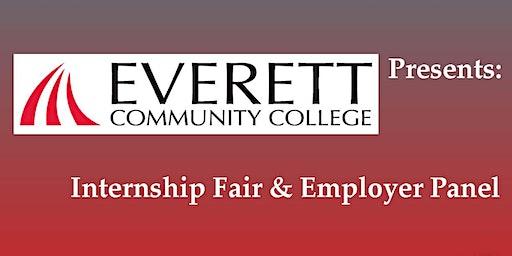 Internship Fair & Employer Panel