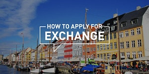 How to Apply for Exchange Info Session
