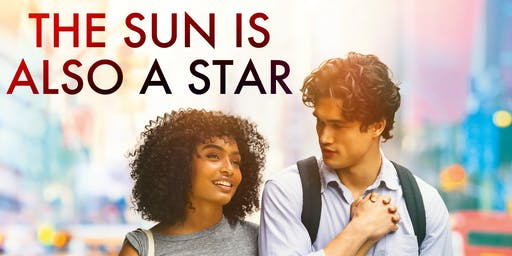 Film: The Sun Is Also A Star