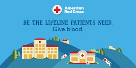 Kelly Services Blood Drive in Partner with American Red Cross tickets