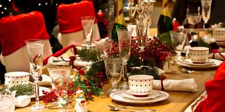 Christmas Party at Lina's Market tickets