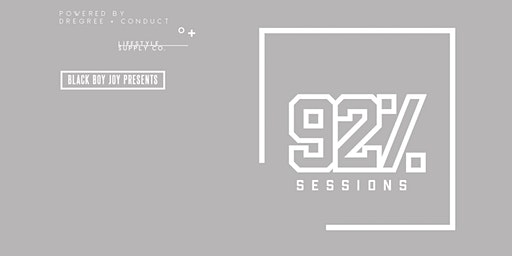 92% Sessions - Dougie Do. Hosted by Magna Carda