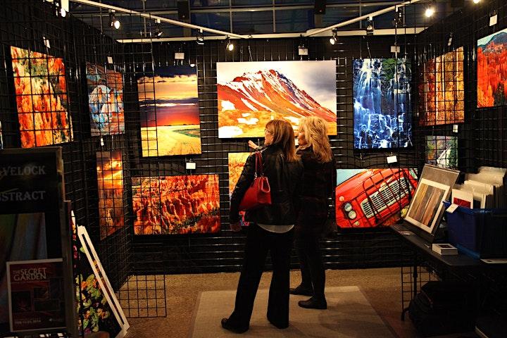 CANCELLED - Night of Artists XXIII Opening Night Gala image