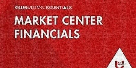 Market Center Financials With Mark Brenneman tickets