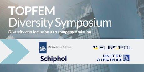 TOPFEM Diversity Symposium tickets
