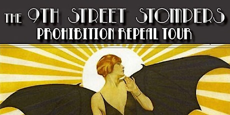 9th Street Stompers tickets