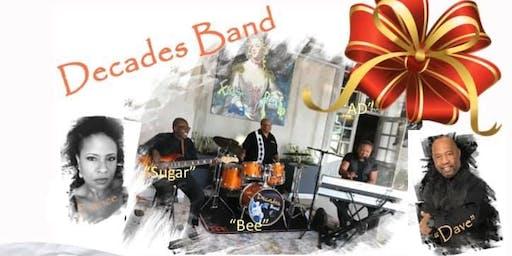Christmas Dance & Jazz Fundraiser