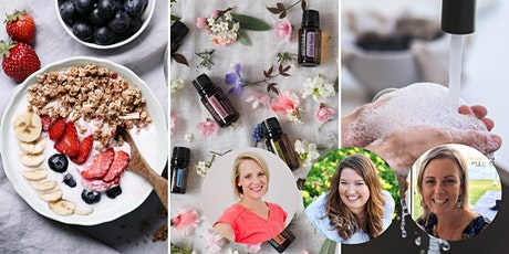 Oily Lifestyle Masterclass - Sunshine Coast tickets