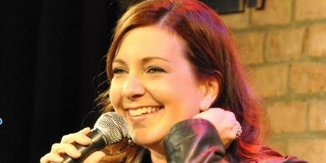 Stand Up Comedy Night with Kristin Lindner