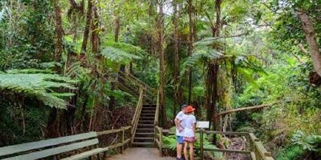 Fred Hollow's Reserve guided tour tickets