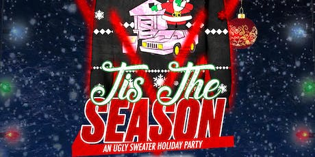 'Tis The Season' An Ugly Sweater Holiday Party tickets