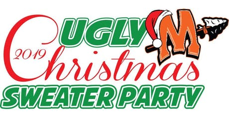 Hector and Friends 2nd Annual Ugly Christmas Sweater Party  tickets