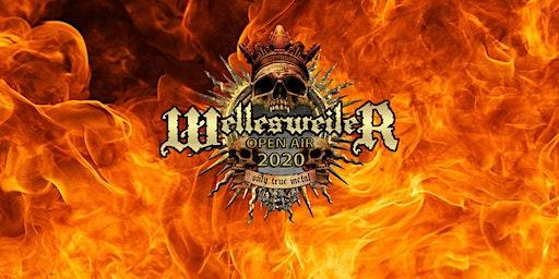 Wellesweiler-Open-Air 2020  WW:O:A2020