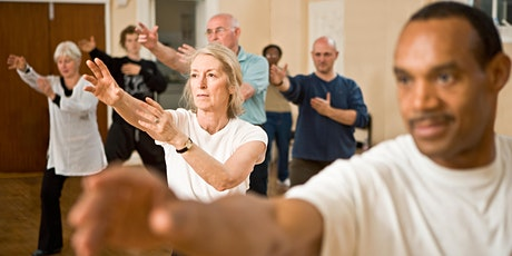 Tai Chi for Cancer Survivors tickets