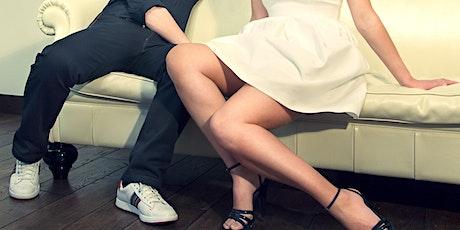 Singles Event | Speed Dating in Melbourne | SpeedAustralia tickets