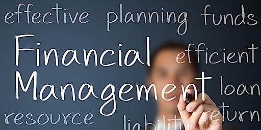 SMALL BUSINESS FINANCIAL MANAGEMENT WORKSHOP