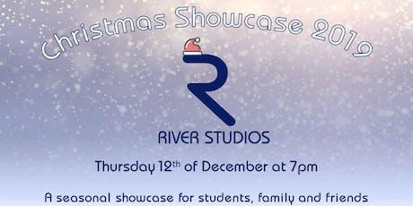 River Studios Christmas Showcase tickets