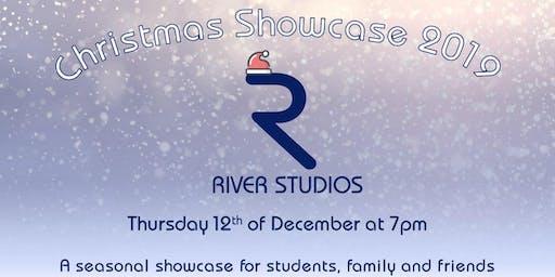 River Studios Christmas Showcase