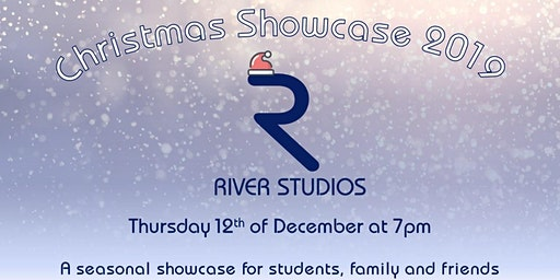 River Studios Christmas Showcase