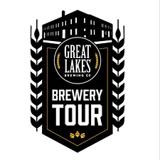 Great Lakes Brewing Company Public Brewery Tours logo