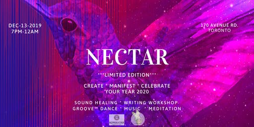 NECTAR *** SPECIAL EDITION***
