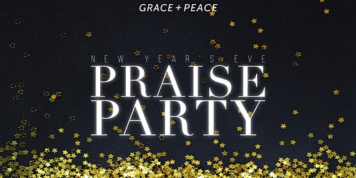 New Year's Eve Praise Party