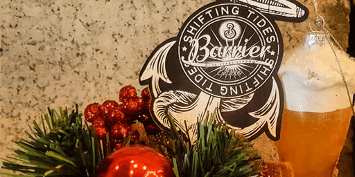 Barrier Brewing Holiday Pajama Jam 2019