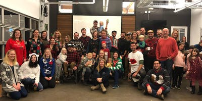 BendTECH Friends and Family Holiday Potluck