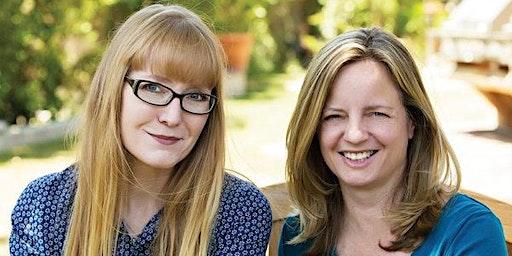 Your Author Series: Susan Schaefer Bernardo & Courtenay Fletcher
