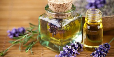 Seminario Aromaterapia
