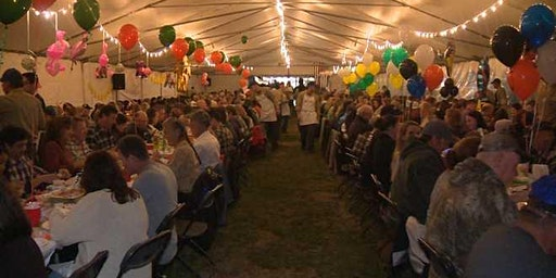 Butte County Firefighters Benevolent Foundation Crab Feed