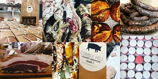 C.S.P. Charcuterie of the month club