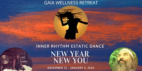 New Year, New You @ Gaia Wellness tickets