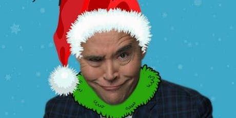 Timmy's Happy Christmas with Tim Tamashiro tickets