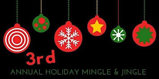 3rd Annual Republican Holiday Mingle & Jingle!