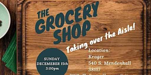 AMBISHUN FITNESS & FRESH EATZ: The Grocery Shop