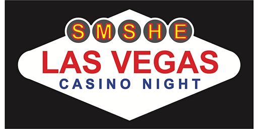 SMSHE Vegas Casino Night 2020