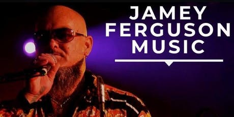 Jamey Ferguson Music tickets